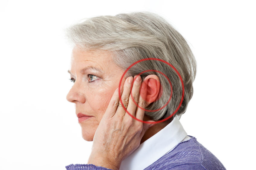 Tinnitus Injuries At Work